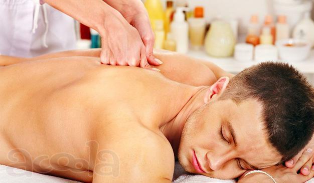 Общий массаж частный